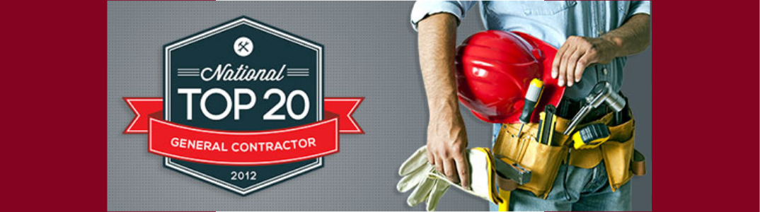Multifamily Executive names KWA Construction a Top 20 National General Contractor