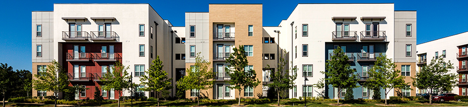 KWA's Hillside West Senior Housing Development Receives LEED Certification
