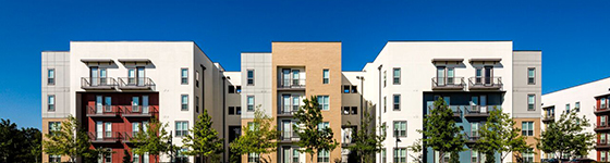 Hillside West Honored With NAHB's 50+ Silver Award