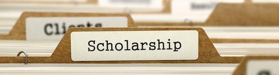 The Lyn Vaughn Scholarship