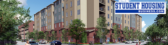 Construction Begins on Cherry Street Apartments Near Texas A&M (Student Housing Business)