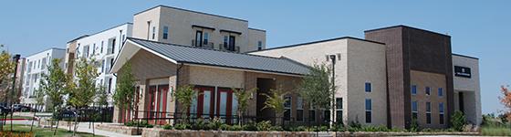 KWA Construction Completes Millennium Apartments