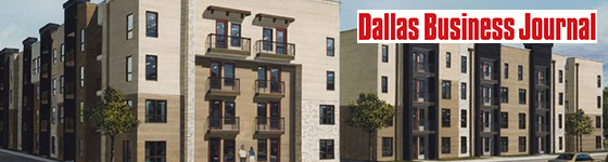 Apartment community will give McKinney new affordable housing option (Dallas Business Journal)