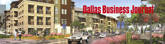Arlington developer begins construction on $200M redevelopment near Globe Life Park (Dallas Business Journal)