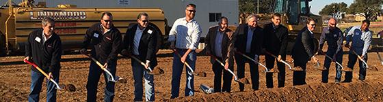 $200 Million Redevelopment Arlington Commons Breaks Ground