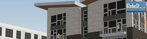 Proximity to Jobs Precipitates Medical District Housing (Globe St.)