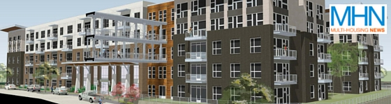 Oleander Apartments Project Breaks Ground (Multi-Housing News)