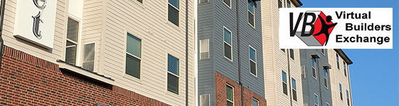 College Station Student Housing: KWA Construction Finishes Cherry St. Apartments (Virtual Builders Exchange)