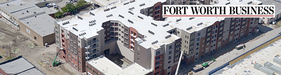 Real Deals: Construction Near Completion at Highpoint on South Main (Fort Worth Business)