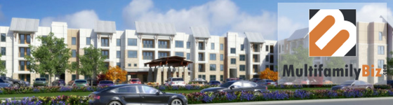 Construction Begins on 243-Unit Amenity-Rich Active Adult Apartment Community in Dallas Suburb (Multifamily Biz)