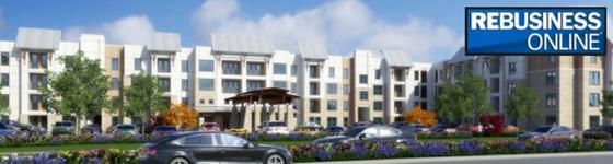 Drever Capital, Alder Group Begin Construction on Alders at Twin Creeks Apartment Community in Allen (REBusiness)