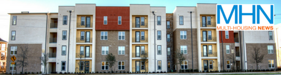 New Affordable Community Reaches Completion in McKinney (Multi-Housing News)