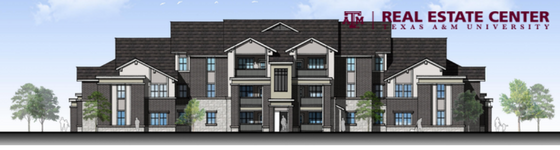 OM Housing Developing Affordable Multifamily (Real Estate Center Texas A&M University)