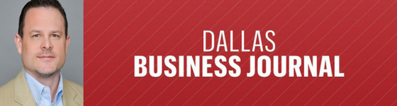Richie Keene – People On The Move (Dallas Business Journal)