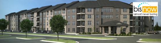 Garland To Get 154 Units Of Senior Housing Near Firewheel (Bisnow)