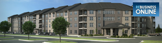 KWA Begins Construction of 154-Unit Seniors Housing Community in Garland (REBusiness Online)