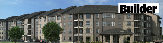 Ground Broken for Dallas-Area Senior Residences (Builder)