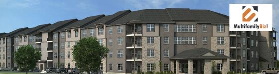 KWA Construction Breaks Ground on 154-Unit Firewheel Senior Living Residences in Texas (MultifamilyBiz)