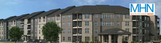 New Luxury Senior Living Community Coming to Dallas (Multi-Housing News)