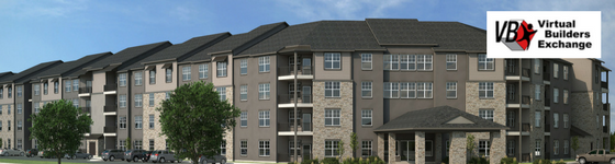 KWA Construction Breaks Ground on Senior Apartment Complex in Garland (Virtual Builders Exchange)