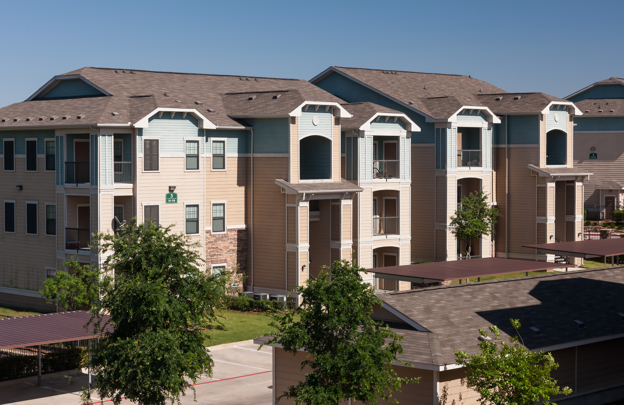 Rent Growth on the Rise for Multifamily Housing
