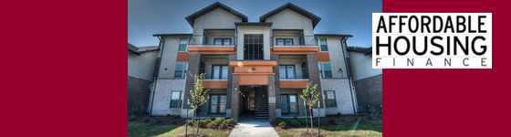 Construction Wraps up on 144-Unit Development in Benbrook, Texas (Affordable Housing Finance)