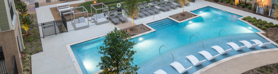 KWA Construction Delivers 353-Unit Apartment Complex in Arlington (Texas Real Estate Business)