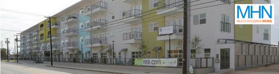 KWA Completes Dallas Smart Community (Multi-Housing News)