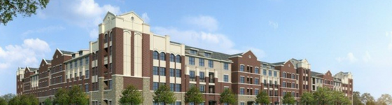 KWA Construction Breaks Ground on Phase II of Mustang Station Apartments