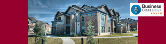 KWA Construction Completes the First Affordable, Eco-friendly Project in Fort Worth Suburb (Texas Business Class News)
