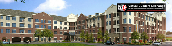 KWA Construction Starts Phase II of Farmers Branch Multifamily Project (Virtual Builders Exchange)