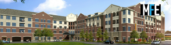 KWA Begins Phase II of Affordable Dallas Apartment Development (Multifamily Executive)