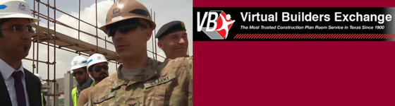 Construction Companies Look to Experienced Veterans in Addressing Skilled Labor Shortages (Virtual Builders Exchange)