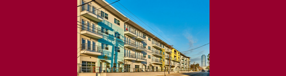 KWA Construction Completes Tech-Savvy Digit 1919 Apartments