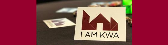 I Am KWA