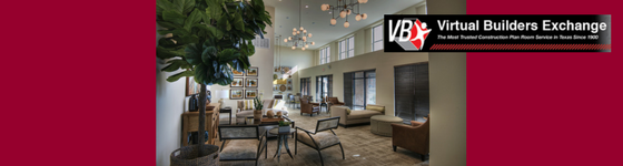 Fort Worth: KWA Construction Completes Phase I of Renaissance Heights Apartments (Virtual Builders Exchange)