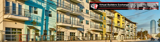 KWA Construction Completes Digit 1919 Apartments in The Cedars of Dallas (Virtual Builders Exchange)