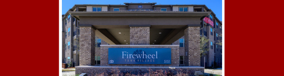 KWA Construction Completes Garland's Firewheel Senior Living Residences