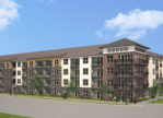 KWA Breaks Ground on HUB 121 Multifamily Community (Virtual Builders Exchange)