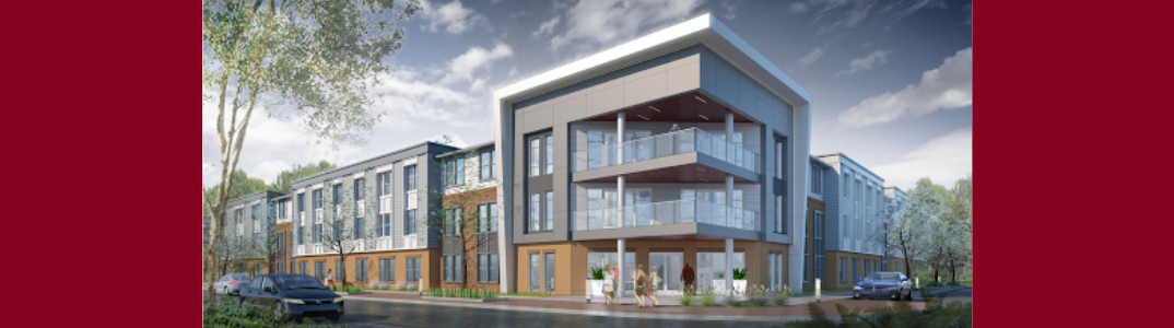 KWA Construction Breaks Ground on 120-Unit Phase II of Fort Worth Multifamily Project (RE Business)
