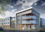KWA Construction Breaks Ground on Phase II of Columbia Renaissance Square