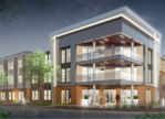 KWA Construction Tops Out Affordable Senior Living Units (CommARCH)