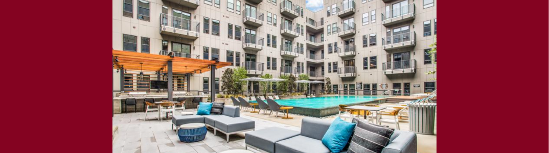 The Cooper $65M multifamily development opens in Fort Worth's Near Southside (Dallas Business Journal)