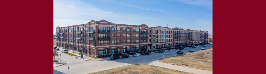 KWA Construction Completes Kilby, an Upscale Apartment Community in the $600-Million Frisco Square Development