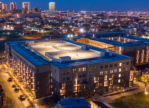 KWA Construction Completes The Cooper in Fort Worth's Medical District