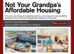 Not Your Grandpa's Affordable Housing (Seniors Housing Business)